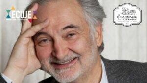 Jacques Attali à l'ECUJE
